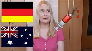 Medicare, Doctors & Health Care: Australia vs Germany
