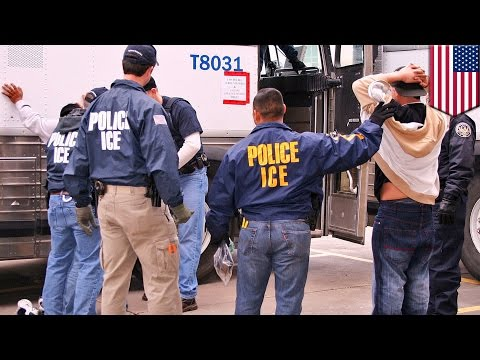 Mass deportation of Central American illegal immigrants in U.S. planned for 2016  - TomoNews