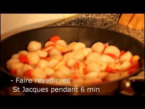 gratin-de-noix-de-st-jacques-et-crevettes-//-rapide,-facile-et-délicieux!