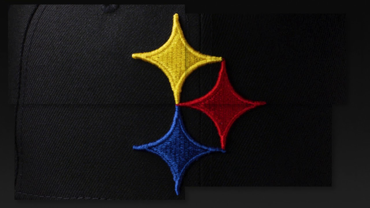 Nfl Logo Elements Pittsburgh Steelers Teaser Lids Youtube