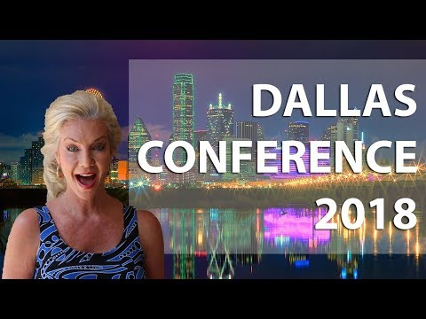 The Future of Astrology Conference Dallas, TX:  http://futureofastrology.com/