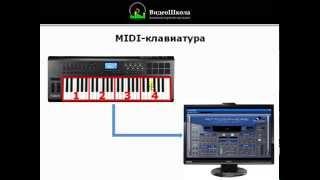 Музоборудование, урок 4. Выбор миди клавиатуры