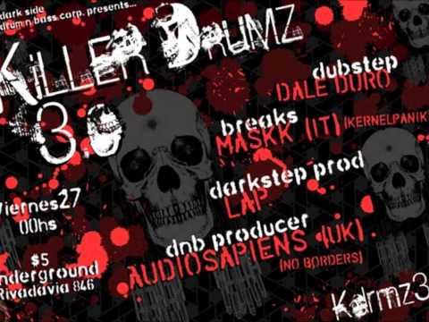 LAP @ Killer Drumz 3.0