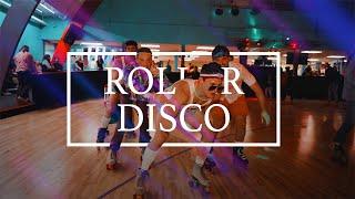 Roller Disco | Sony a7iii + Tamron 17-28mm 2.8