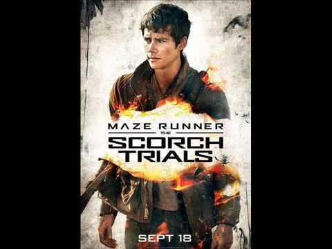 Maze Runner: The Scorch Trials - Hallucination / Death Party Scene (Music) poster