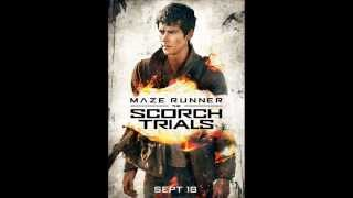 Maze Runner: The Scorch Trials - Hallucination / Death Party Scene (Music)