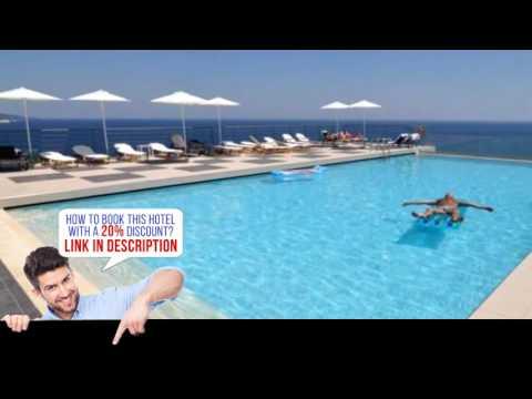 Aeolis Thassos Palace, Astrís, Greece,  HD Review