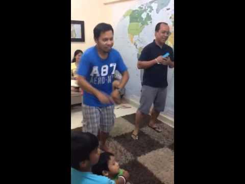 Butoy & Sadji Just Dance