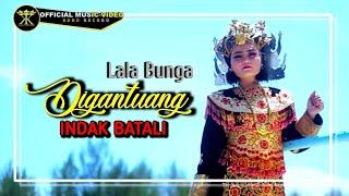 Download Mp3 Lala Bunga • Digantuang Indak Batali • Dendang Minang Terbaru    V