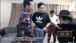 Tim OVJ KALANG KABUT Dikerjain Bikin Sketsa Dadakan | OPERA VAN JAVA (05/10/19) Part 3