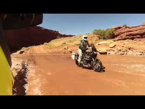 Moab 2015 Onion Creek