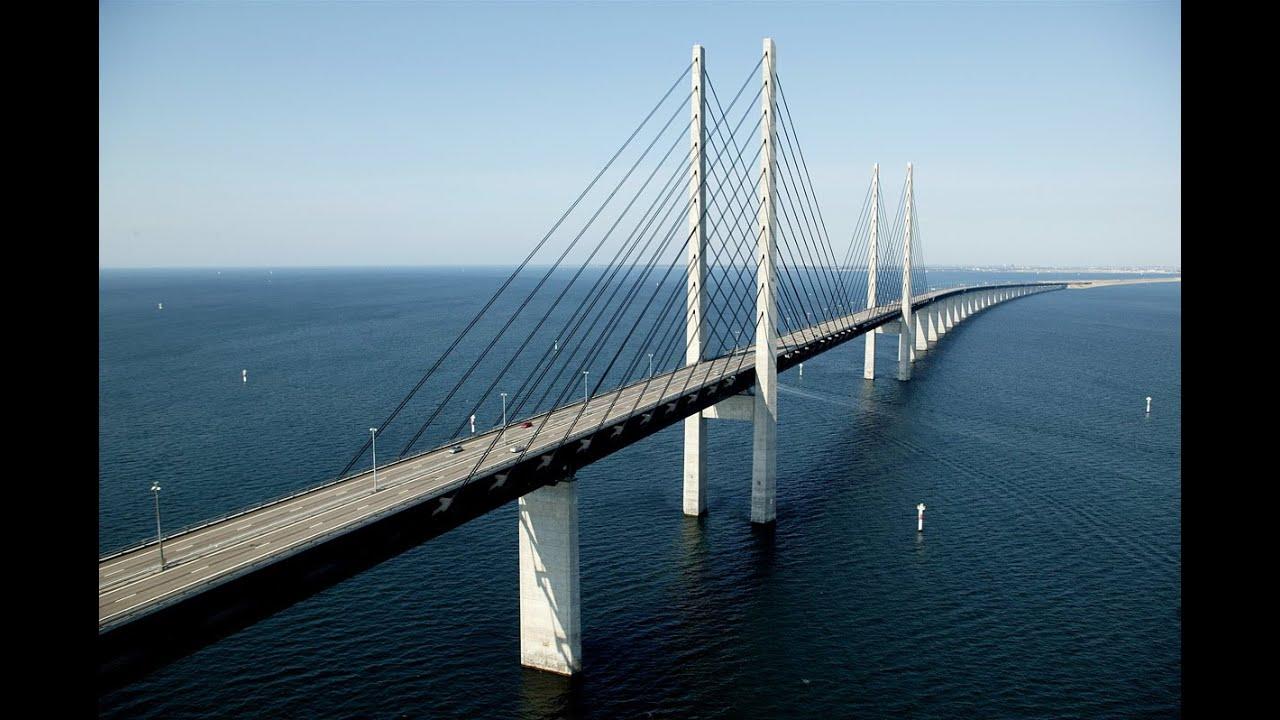 Download MegaStructures - Megabridges: Denmark To Sweden (National Geographic Documentary)