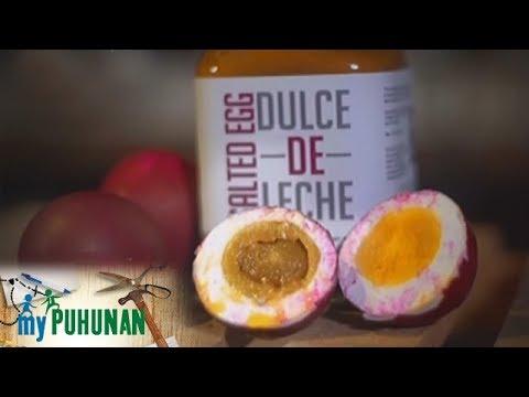 My Puhunan: Dulce de Leche by Lick the Spoon