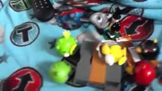 Angry Birds Peace Treaty Remake