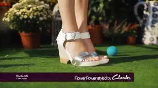 Introducing the Clarks Rosalie Pose women