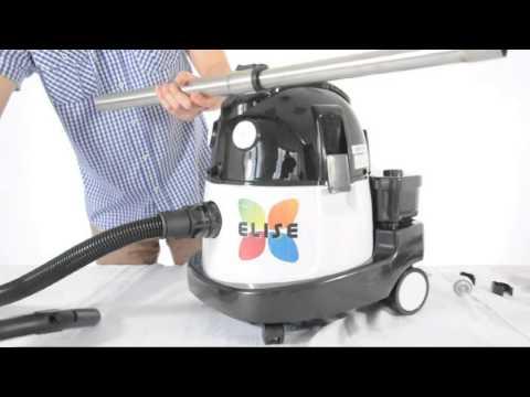 Turbo Power Cleaner Odkurzacz Welmax Instrukcja Mont