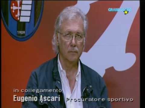 """""""Il Rossocrociato"""": Pisa-Viterbese 2-3. Nerazzurri fuori dai Playoff! (23-05-2018)"""