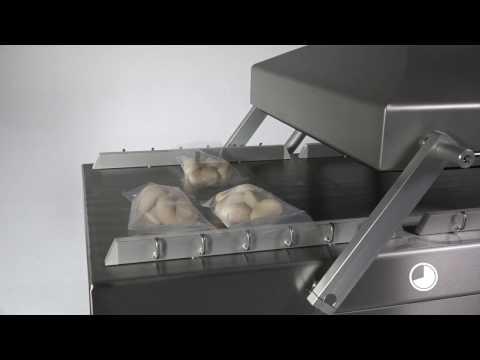 Henkelman Vacuum Packaging Machine Atmoz 2-75