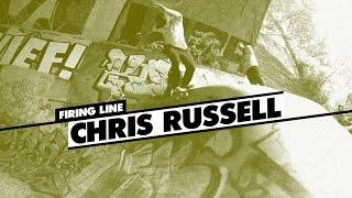 Firing Line: Chris Russell