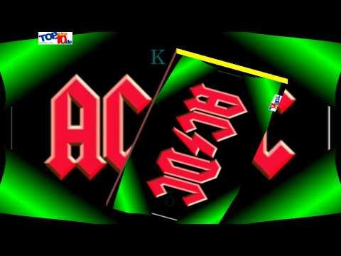 Los 10 logos del rock más famosos de la historia