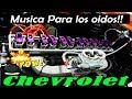 El Sonido Del Chevrolet 6 Cilindros!!! 💪