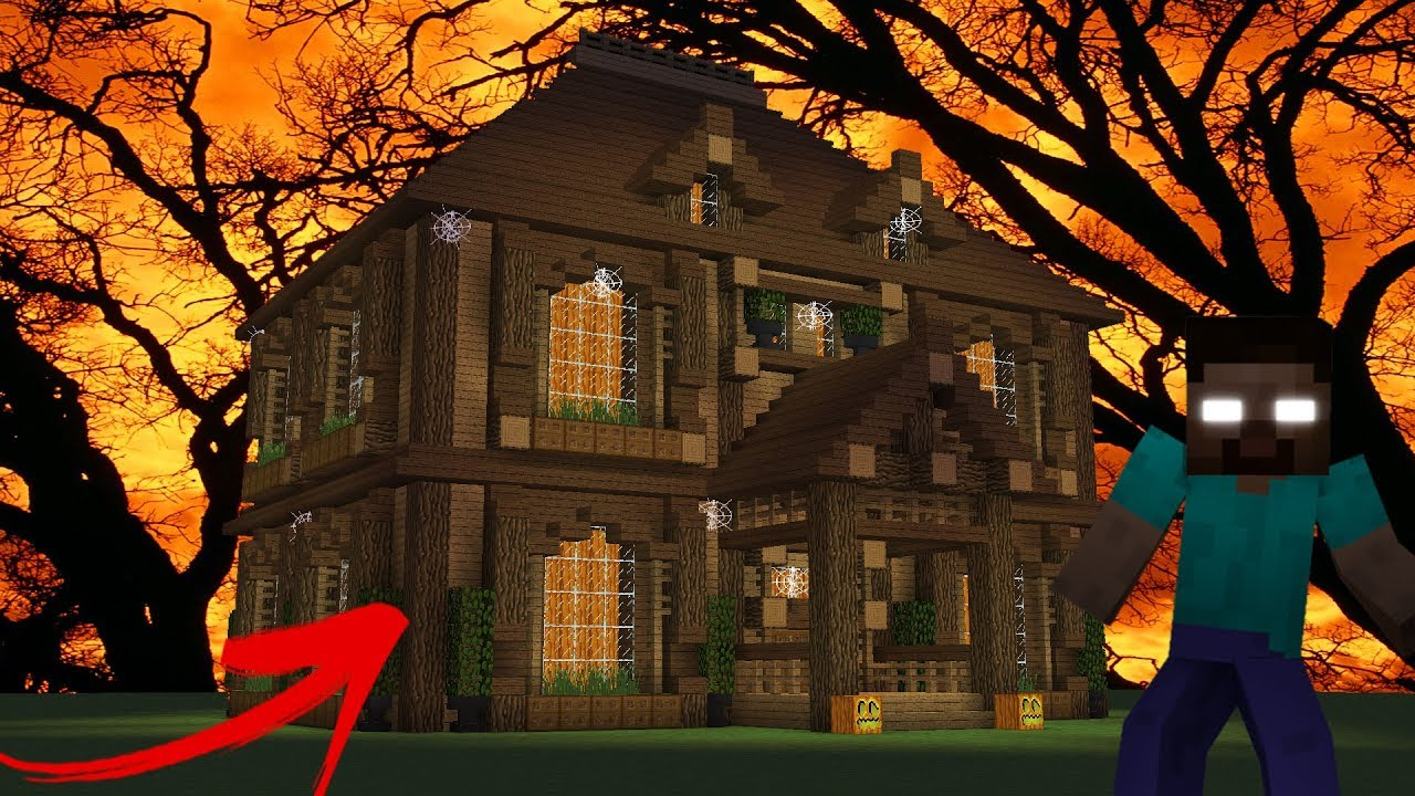 how to work in a haunted house