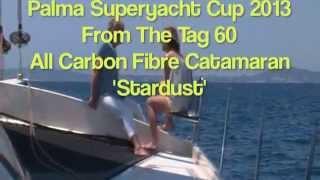 2013 Palma Superyacht Cup