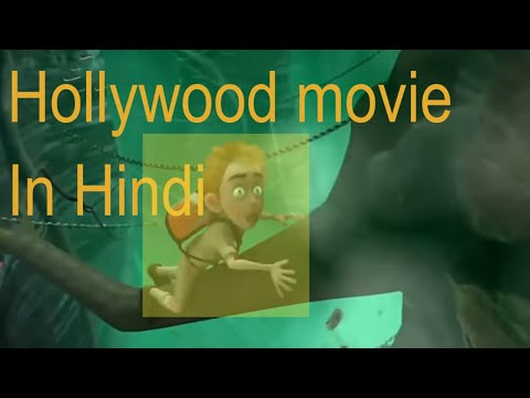 Best hollywood movie in hindi mai dubbed best adventure HD full movie 2019