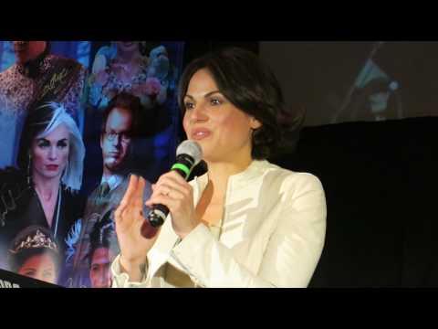 Lana Talks About Jared Gilmore