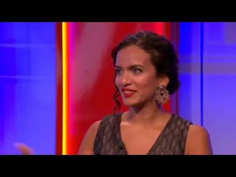 Anoushka Shankar BBC The One Show 2015