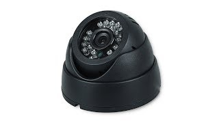 Wifi IP Camera APP 360Eye Configuration Setup , DVR8702
