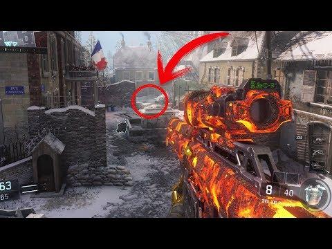 Прохождение Call of Duty: Modern Warfare 3 (коммент от alexander.plav) Ч. 1