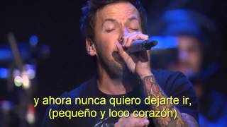 "Simple Plan - ""Boom"" (Subtitulada al español) [Live at APMAs 2015 HD]"