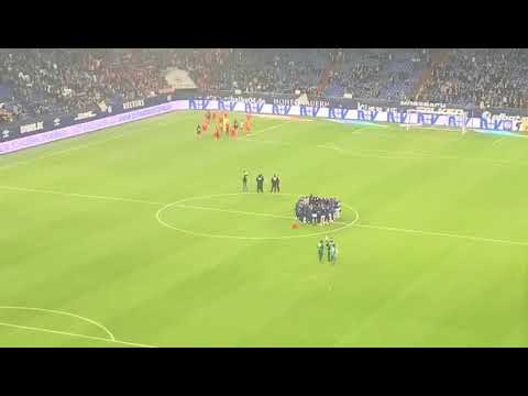 Kapitänsbinde abgegeben - Schalke 04 0:4 Fortuna Düsseldorf- Stimmung nach dem Spiel - 02.03.2019