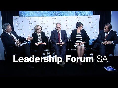 Leadership Forum - South Australia