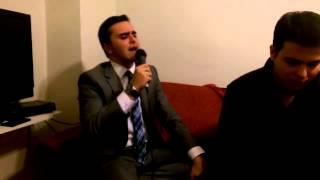 Aziz Hardal & Habib İspirli & Alpcan Çelik - KASİDE