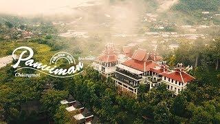 Panviman Chiang Mai Spa Resort 2018 [Thailand 2018 HD] Hotel Video