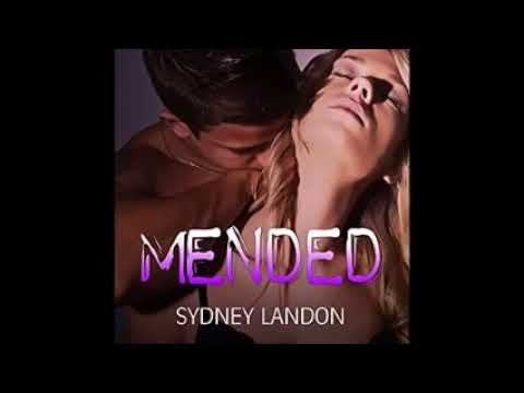 Mended Lucian & Lia 3 Audiobook