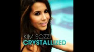 Kim Sozzi vs Laurent Wolf - Crystallized No Stress MIX by Murilo Demarch