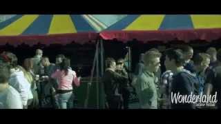 Aftermovie Wonderland Outdoor Festival 2013
