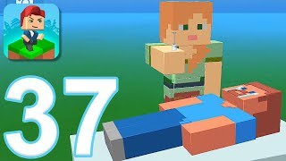 Blocksworld - Gameplay Walkthrough Part 37 (iOS)