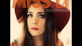 """Miss Li   """"Nå't för dom som väntar"""" 2012"""