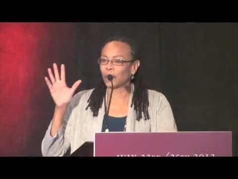 Dorothy Roberts: Opening Plenary 2012