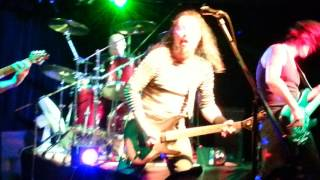 Camel Joe, Rockin Crazy train! \m/😎\m/