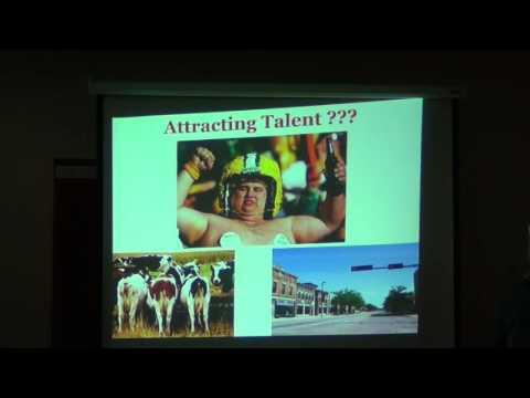 Recruiting Your Workforce 2016, James M. Golembeski