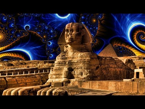 Pyramid Wars & Alien Human Hybrids with...