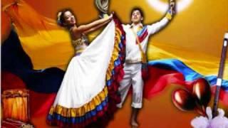 """AUTENTICA CUMBIA COLOMBIANA - """"DANZA NEGRA"""""""