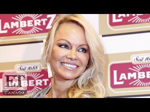 Is Pamela Anderson Dating WikiLeaks Founder Julian Assange?