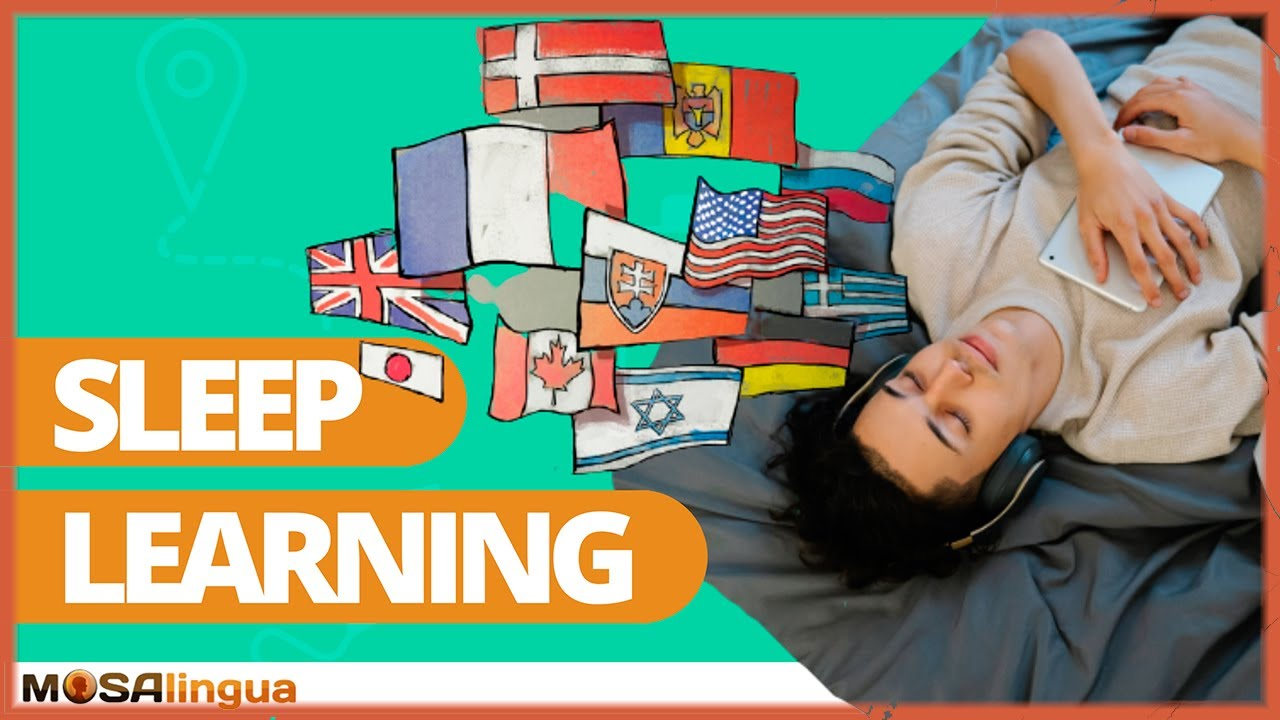 How To (Really) Learn A Foreign Language While You Sleep