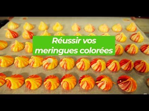 meringues-colorées:-une-astuce-facile-pour-les-réaliser